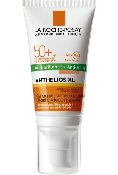La Roche-Posay Anthelios XL SPF 50+ 50 ml Güneşe Toleranssız Ciltler İçin Renkli Güneş Koruma Kremi