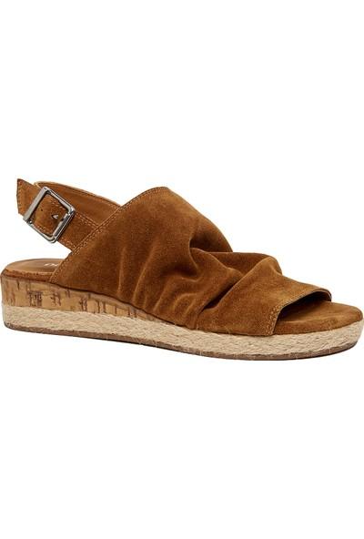Desa Briella Kadın Deri Sandalet