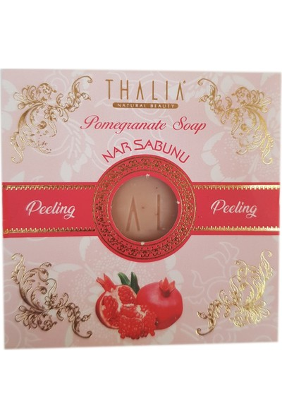 Thalia Nar Özlü Sabun 150 gr