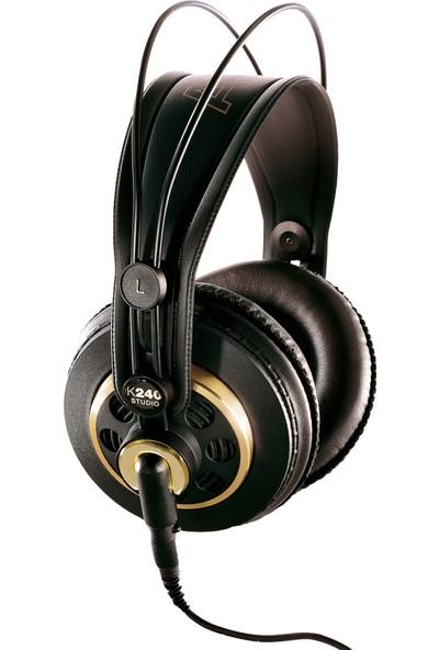 Akg K240 Studıo Profesyonel Stüdyo Kulaklık