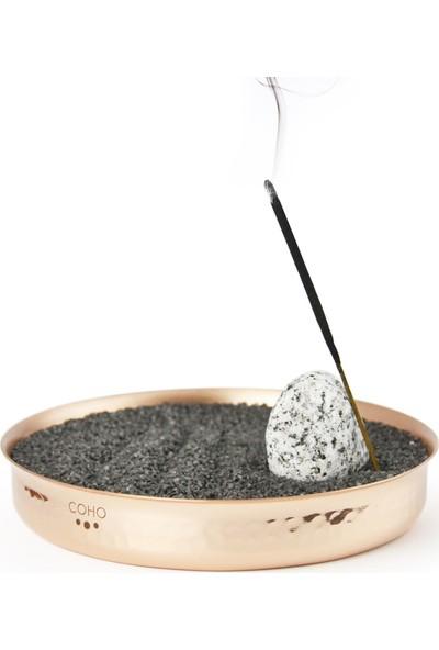 Coho Artisan Bakır Zen Tütsülük
