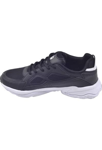 Jump 24712 Günlük Fileli Erkek Spor Ayakkabı