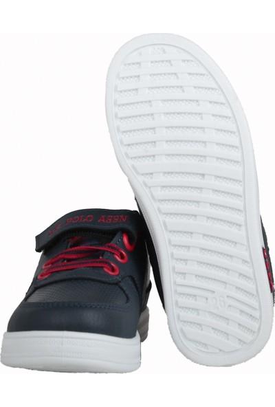 U.s. Polo Assn Cameron Günlük Erkek Çocuk Spor Ayakkabı