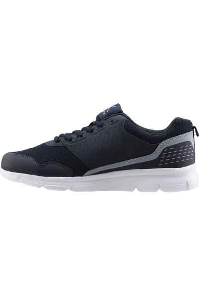 Kinetix Monte Günlük Yürüyüş Koşu Erkek Spor Ayakkabı