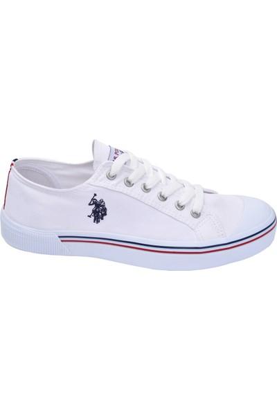 U.S. Polo Assn. Penelope Günlük Yürüyüş Erkek Spor Ayakkabı