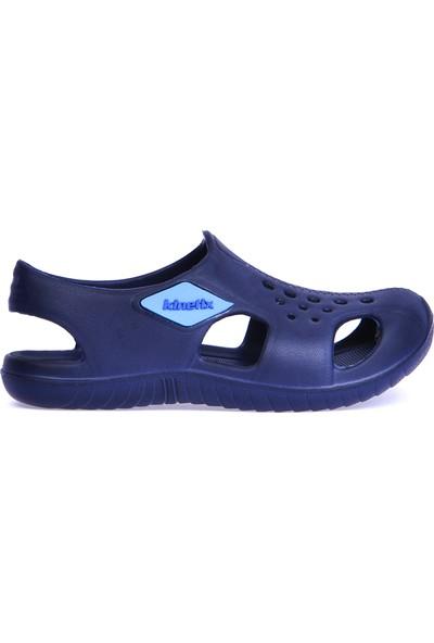 Kinetix Sesto Plaj Havuz Banyo Erkek Çocuk Sandalet Terlik