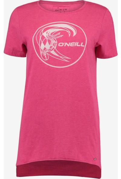 Oneill 7A7364-4072 Lw Essentials Logo Bebek T-Shirt