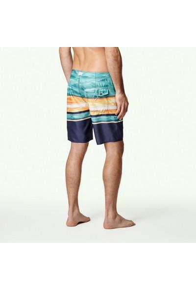 Oneill 7A3118-5920 Pm Floater Boardshorts Erkek Şort Mayo