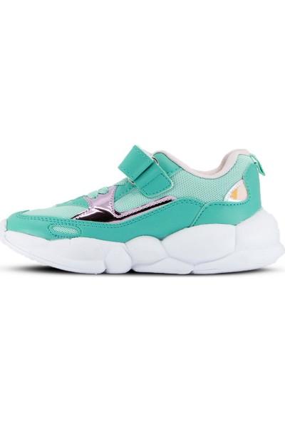 Jump Kız Çocuk Spor Ayakkabı 20Y 24936 Pk