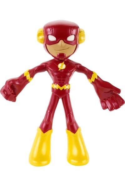 Justice League Justice League Bükülebilen Figürler Flash GGJ01 - GGJ03