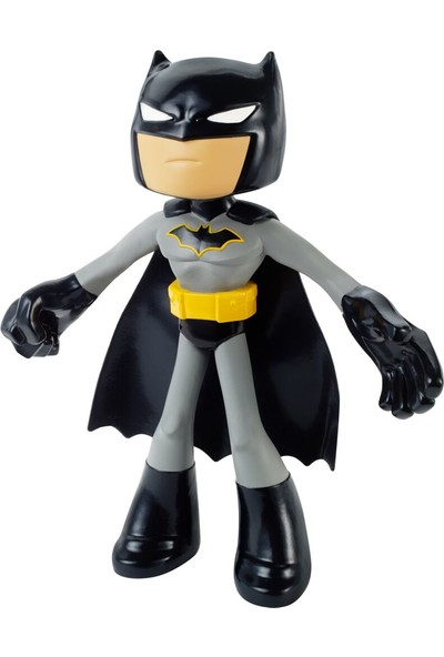 Justice League Justice League Bükülebilen Figürler Batman Siyah - Gri GGJ01 - GLP09