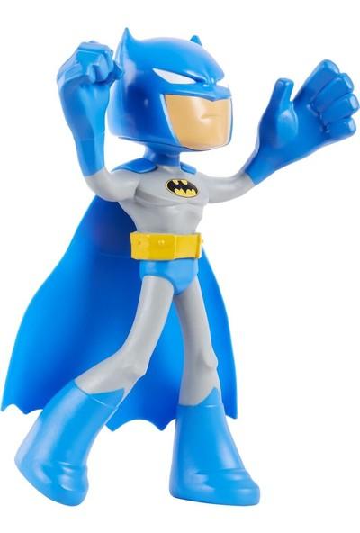 Justice League Justice League Bükülebilen Figürler Batman Mavi - Gri GGJ01 - GLP07