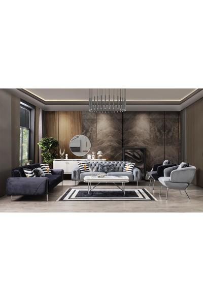 Esdiva Design Palazzo Koltuk Takımı