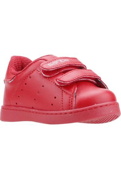 Sanbe 128P5401 Günlük İlkadım Erkek/Kız Çocuk Spor Ayakkabı
