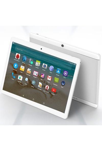 """Jedi Pro 32GB 10"""" IPS Tablet Beyaz"""