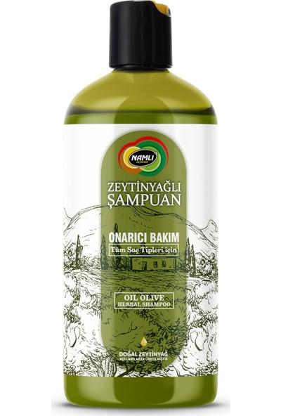 Namlı Zeytinleri Zeytinyağlı Şampuan - 400 ml