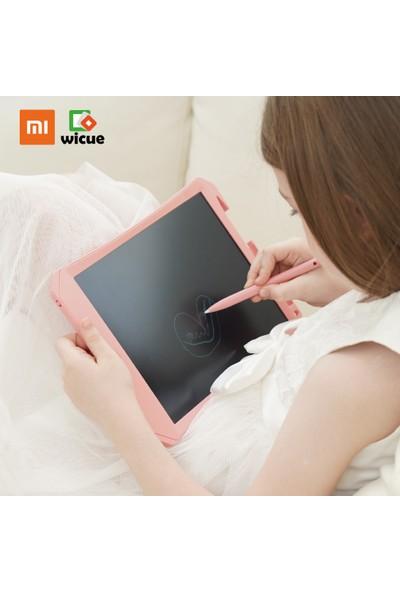 """Xiaomi Wicue 11"""" Pembe LCD Dijital Çizim Tableti"""