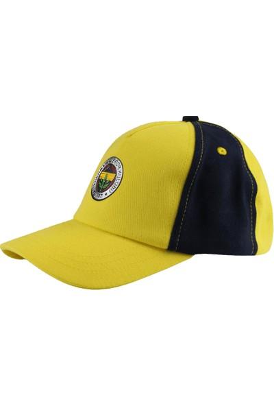 Fenerium Çocuk Hologram Logo Şapka