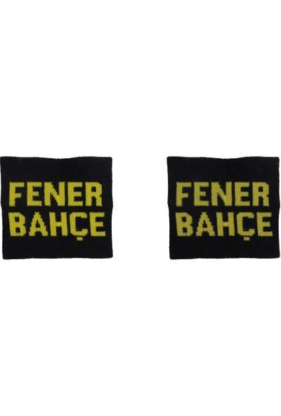 Fenerium Fenerbahçe Lacivert Örme Bileklik