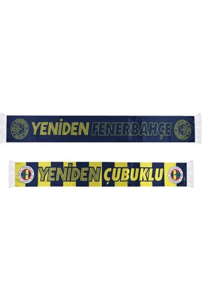 Fenerium Yeniden Fenerbahçe Şal