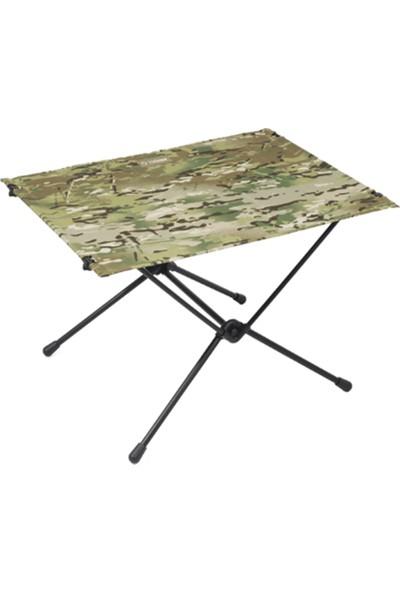 Helinox Table One Hard Top L Outdoor Kamp Masası Multicam