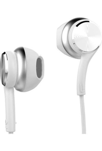 Linktech H70 Mikrofonlu Stereo Earphones Kulaklık