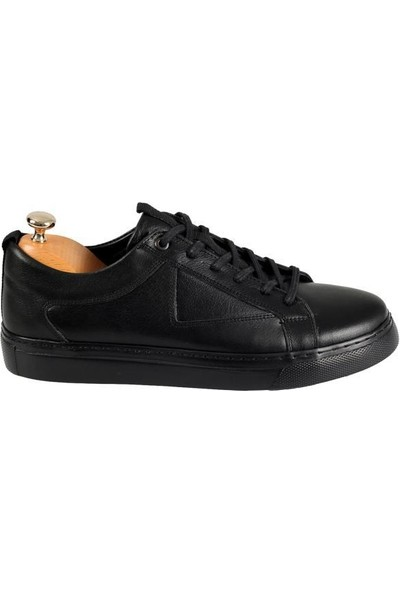 Tri̇py Yeni Sezon Deri Günlük Erkek Ayakkabı