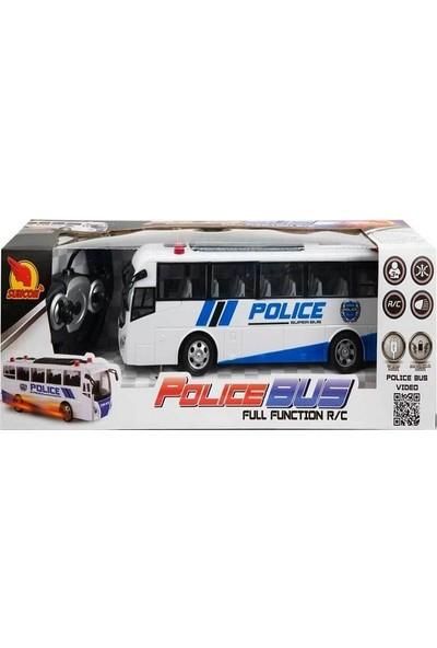 Suncon Polis Otobüsü
