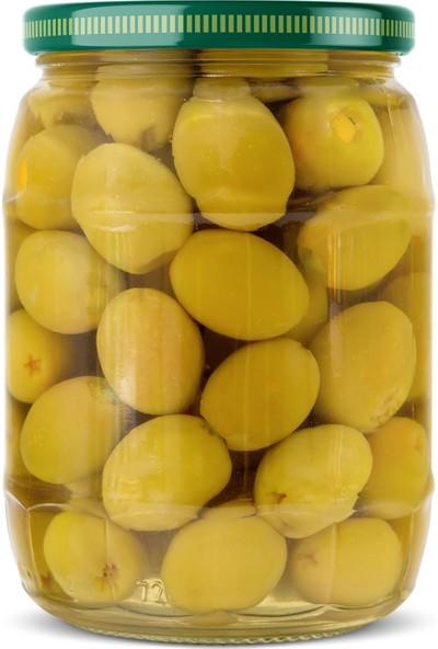 Namlı Zeytinleri Limon Dolgulu Yeşil Zeytin - 400 gr