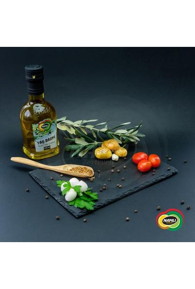 Namlı Zeytinleri Izgara Yeşil Zeytin - 400 gr