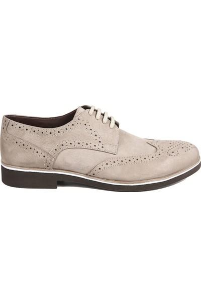 Desa Alvis Erkek Deri Günlük Ayakkabı
