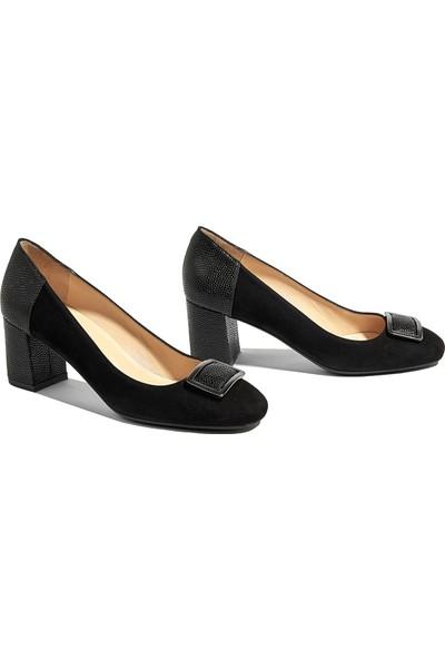Desa Emily Kadın Günlük Deri Ayakkabı