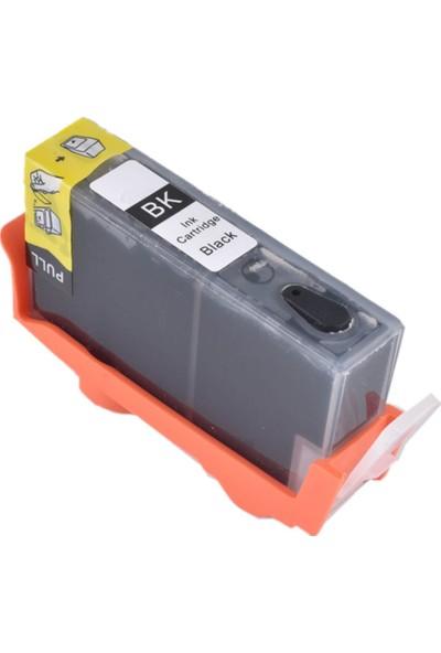 Adler HP 920 Inkjet Yazıcı Kartuş 24 Ml (Officejet 6000 / 6500 / Siyah
