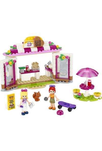 LEGO® Friends Heartlake City Park Kafe 41426 Yapım Seti