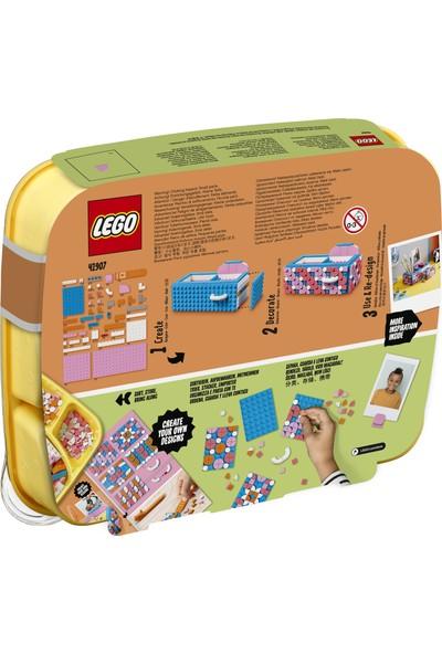 LEGO® DOTS Masa Düzenleyici41907- Kendin Yap Dekorasyon Seti