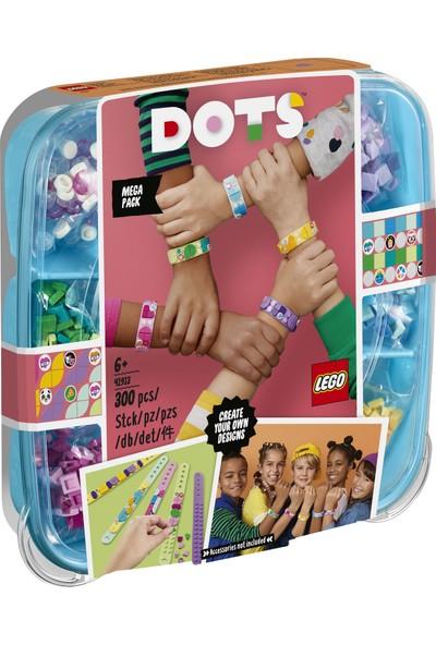LEGO® DOTS Mega Bileklik Seti41913- Kendin Yap Takı Seti