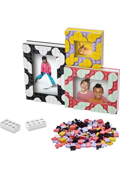 LEGO® DOTS YaratıcıFotoğrafÇerçeveleri 41914- Kendin Yap Dekorasyon Seti