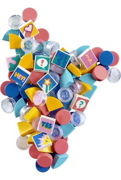 LEGO® DOTS EkstraParçalar 41916 - Kendin Yap Dekorasyon Seti