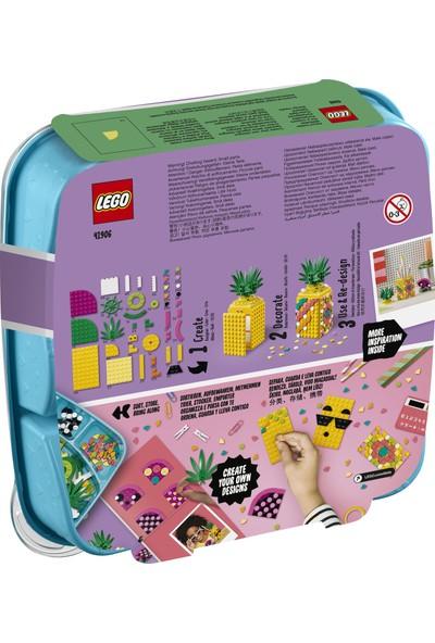 LEGO® DOTS Ananas Kalemlik 41906- Kendin Yap Dekorasyon Seti