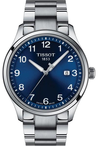 Tissot Gent Xl Classic T116.410.11.047.00 Erkek Kol Saati