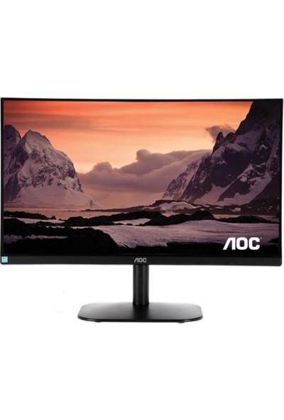 "AOC 24B2XH 23.8"" 75Hz 5ms (HDMI+Analog) IPS FHD LED Monitör"