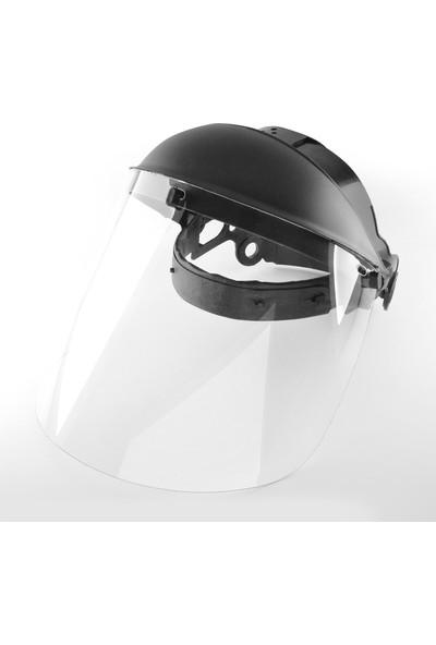 NDF Yüz Koruyucu Siperlik Maske