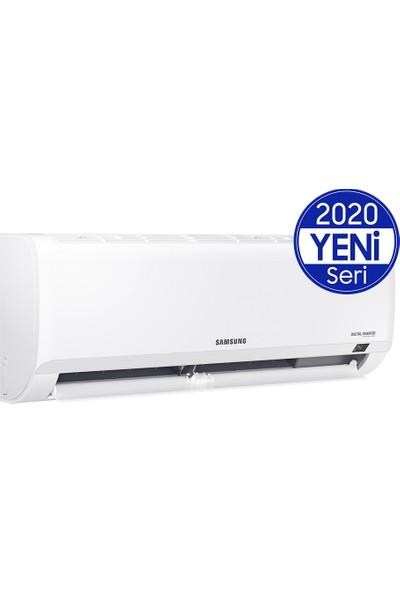 Samsung AR09TXHQBWKNSK 9.000 Btu/h Duvar Tipi Inverter Klima