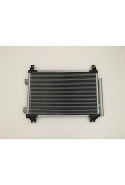Gust Klima Radyatörü Toyota Yaris 1.0i - 1.3i - 1.33i 16V 2005> Otomatik Vites - Düz Vites Benzinli ( 88460-0D050 )