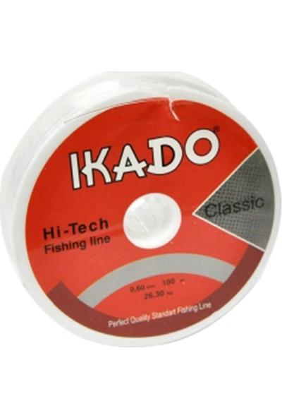 Ikado Naylon Misina 0,35 mm 11,20 kg 100 m