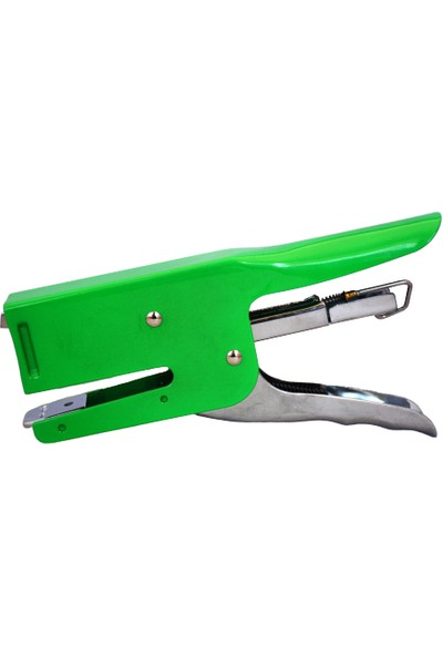 Dınglı DL-502-2 Pens Tipi Zımba Makinası