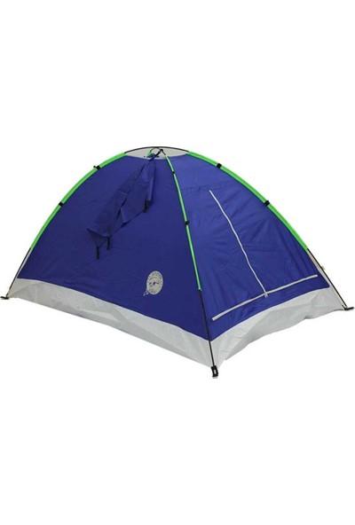 Dolphin Rock 4 Kişilik Kamp Çadırı
