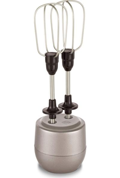 Tefal MasterBlend Activflow 1000 Watt Pro Blender Seti [ Gümüş ] - 8000035875