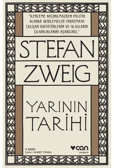 Yarının Tarihi - Stefan Zweig