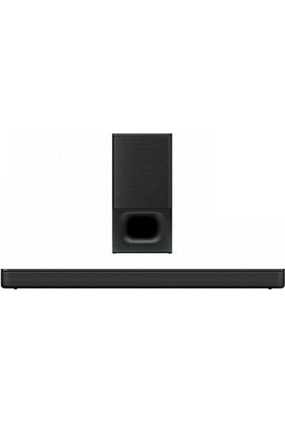 Sony HT-S350 2.1 Ch Bluetooth 320 W Soundbar